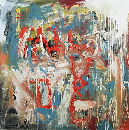 Eric Burwell - Failure II