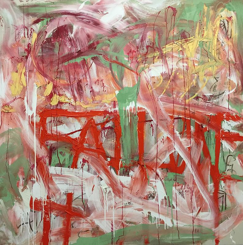 Eric Burwell - failure I