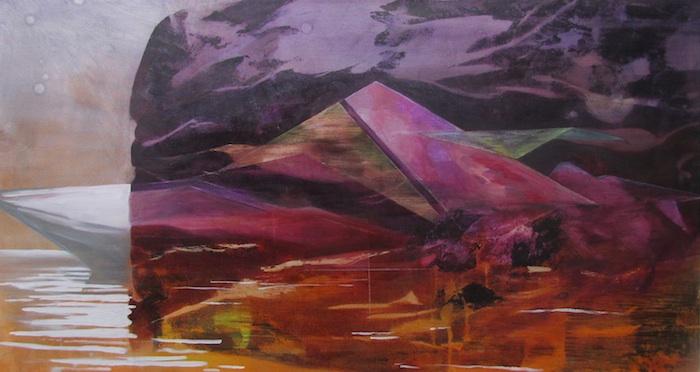 Lavender Berg