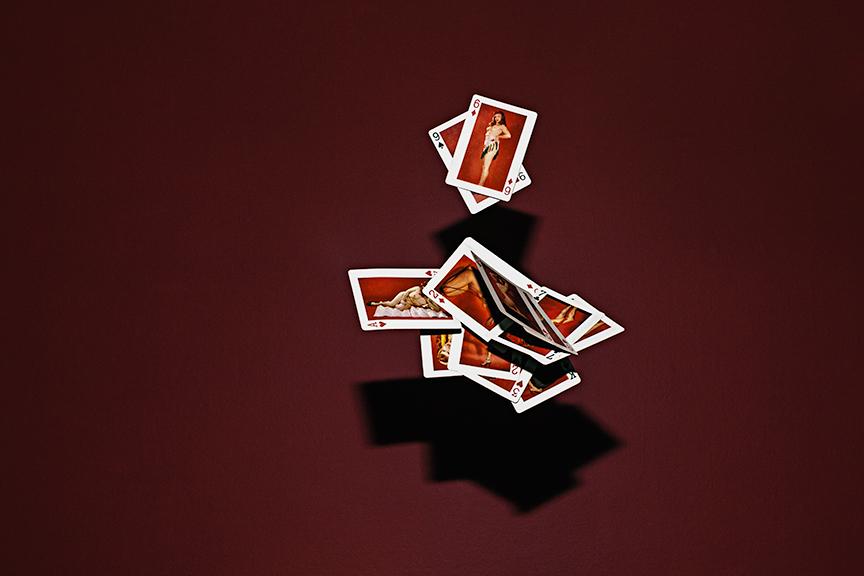 Girlie Cards
