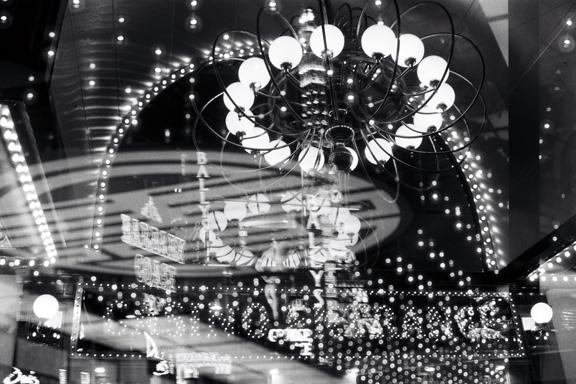 Illuminated Memory