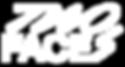 Two Faces logo