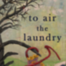 To Air the Laundry Front Cover.png