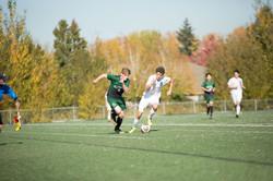 Delphian soccer