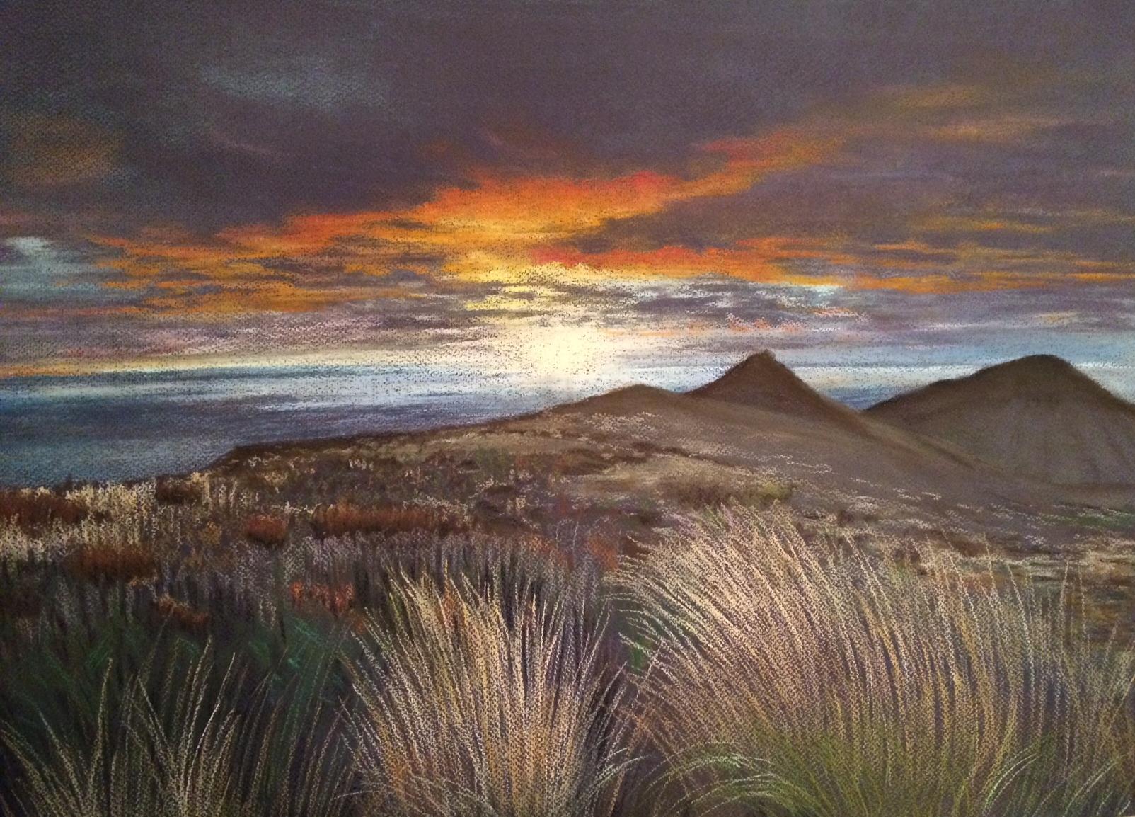 New Zealand Aglow