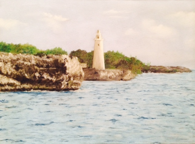 Negril Lighthouse