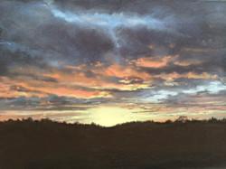 Union County Sunrise