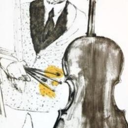 Jean Le Gac violoncelle