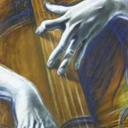 Ernest Pignon-Ernest violoncelle