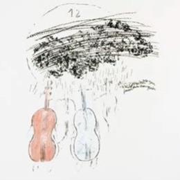 Jean-Luc et Titi Parant violoncelle