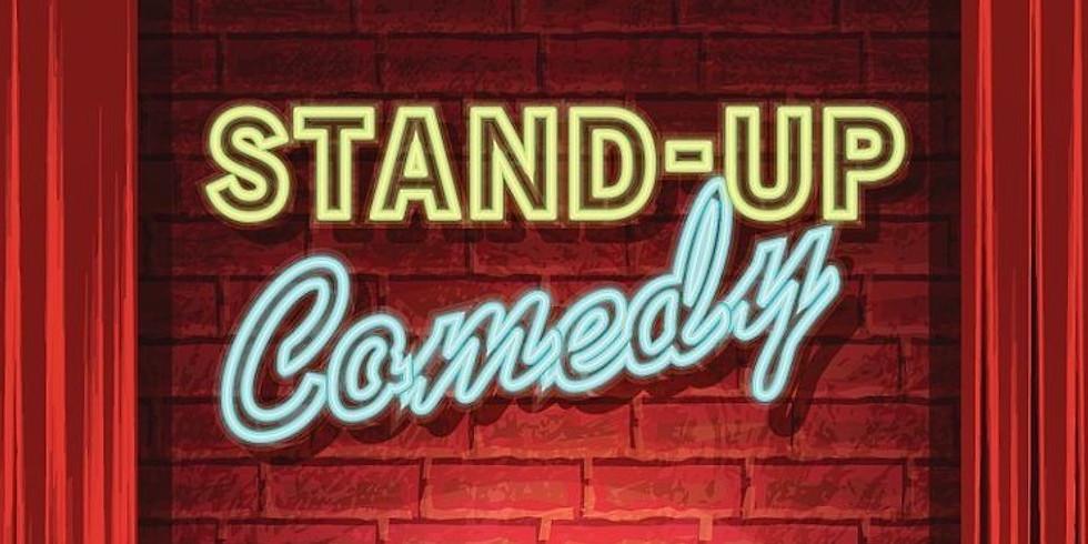 Pub & Grub Comedy Night