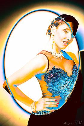 Tango Dancer no.2