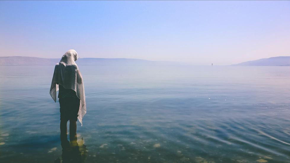 Israel Sea of Galilea