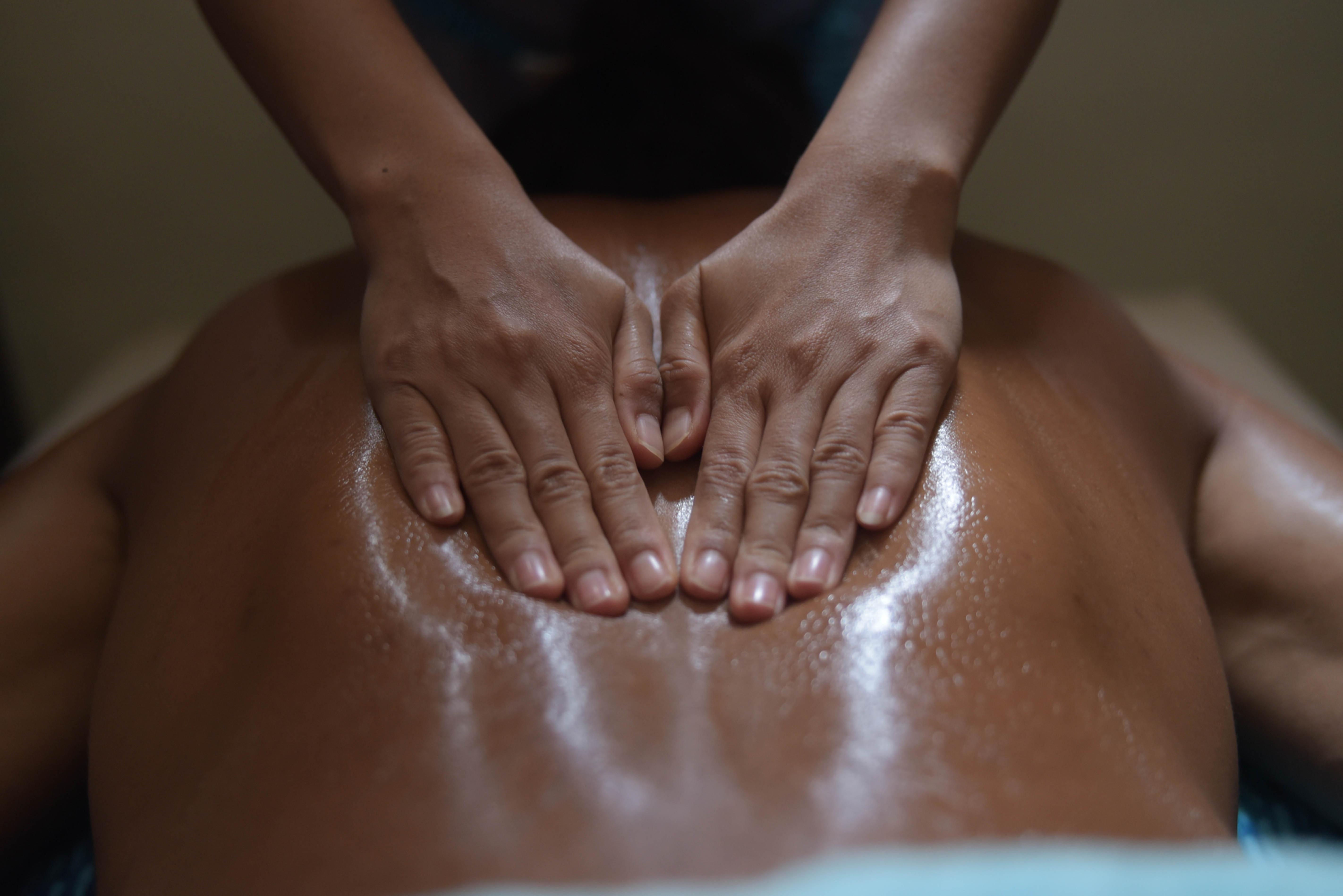 Azure Signature Massage