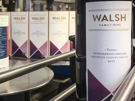 The Wine Maker -  Walsh Family Wine