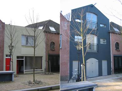 1e Achterstraat 9, Utrecht