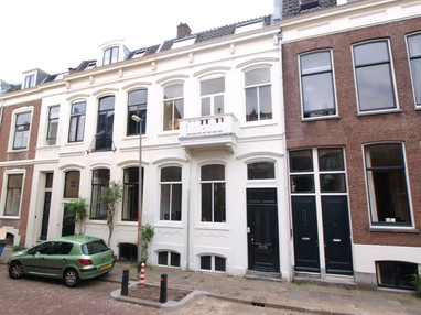 Schoolstraat 7, Utrecht