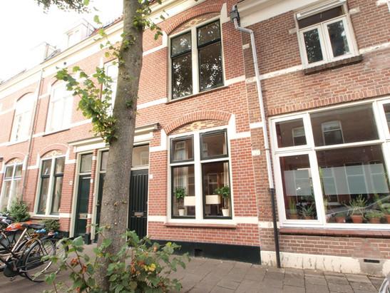 Lindestraat 20, Utrecht