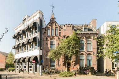 Joke Smitplein 119, Utrecht