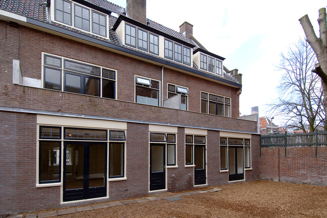 Lange Nieuwstraat 40-42, Utrecht