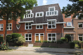 Frans Halsstraat 32, Utrecht