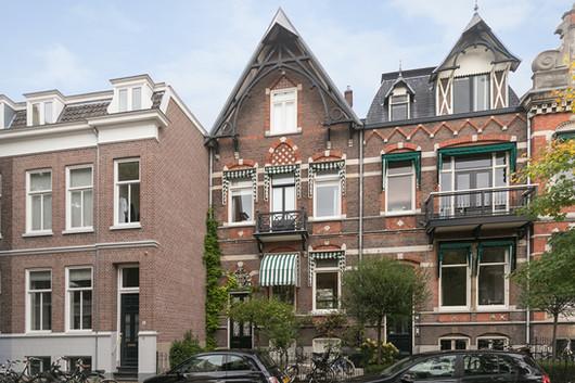Maliestraat 9, Utrecht