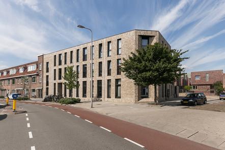 Albatrosstraat 25, Utrecht
