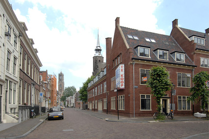 Zuilenstraat 2, Utrecht