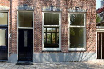 Maliestraat 21-23, Utrecht