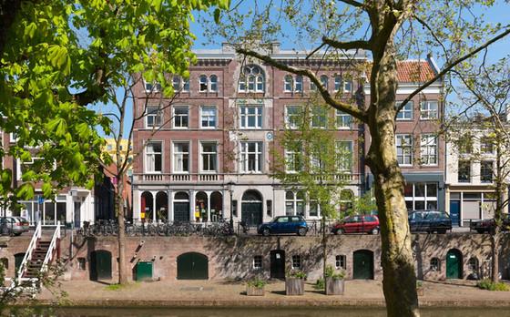 Oudegracht 364, Utrecht