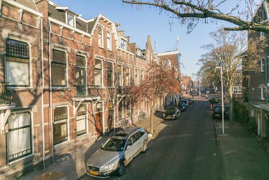 Van Limburg Stirumstraat 2, Utrecht