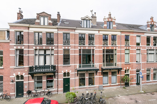Willem Barentszstraat 19, Utrecht