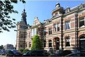 Oorsprongpark 10, Utrecht