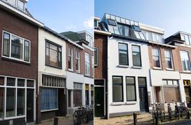 Koekoekstraat 17, Utrecht