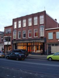 Amsterdamsestraatweg 101, Utrecht