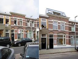 Koekoekstraat 45, Utrecht