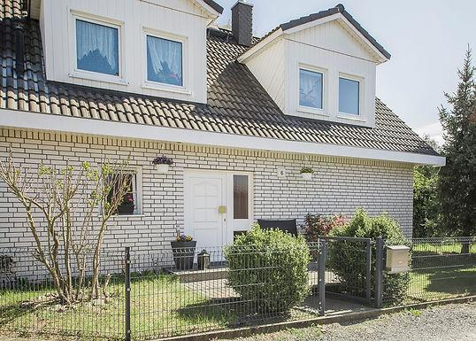 Hübsches Landhaus in Wandlitz
