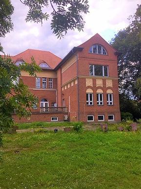 Herrschaftliches Denkmalensemble in Seelage Potsdam
