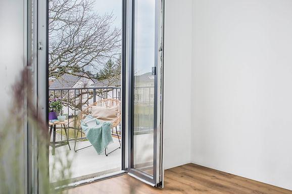 Elegante, seniorengerechte Wohnungen im Neubau Refugium Heiderose