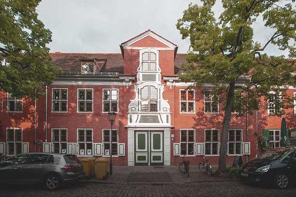 Erstklassige Büroetage im Potsdamer Holländerviertel