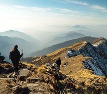 rutas de montaña en picos de euopa