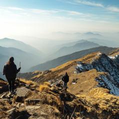 Chile - International Trekking