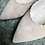 Thumbnail: Rauleder Rosé farbene Slingback