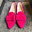 Thumbnail: Rauleder Ballerina-Art Pink