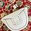 Thumbnail: Hellgraue Leder Tasche