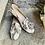 Thumbnail: Leder Loafer Python