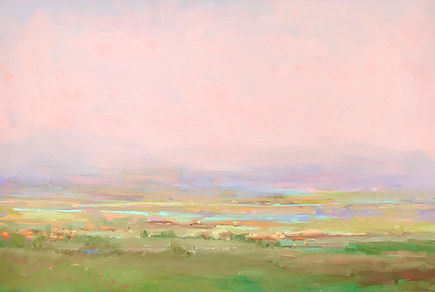 Marsh in Morning 24x36 o canvas .jpg
