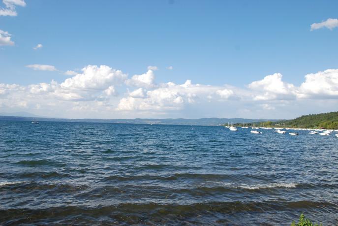 neaby Lago Bolsena