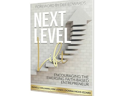 Next Level Lift
