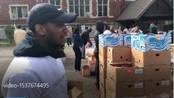 Food Giveaway 2